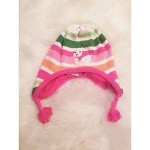 Girls Gymboree winter hat